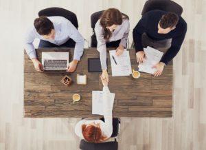 外国人採用、グローバル雇用を推進