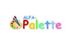 ALFA-Palette